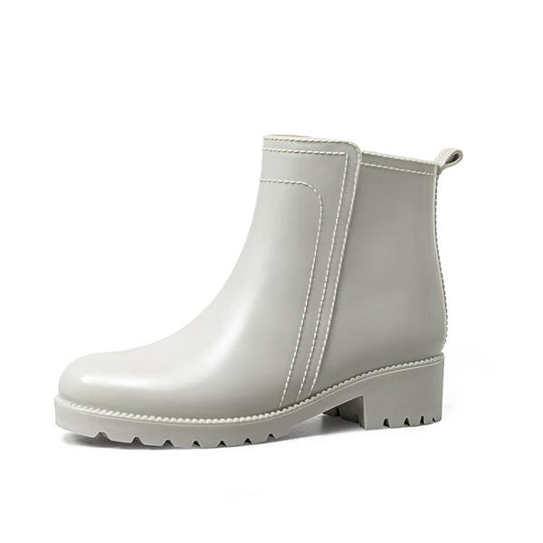 雨鞋女士防滑雨靴