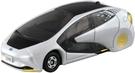 TOMICA 豐田概念車 LQ 2020 SP TOYeGO 玩具e哥