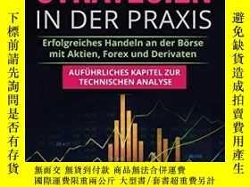 二手書博民逛書店實踐中的Daytrading策略:股票,外匯和衍生品在股票市場上