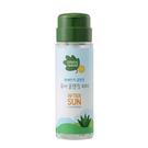 綠手指 蘆薈純淨卸妝水200ml /green finger