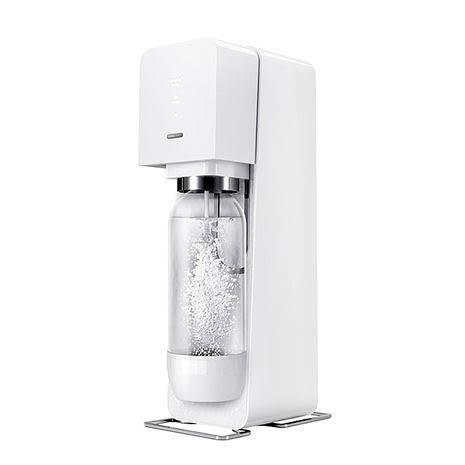 SodaStream SOURCE氣泡水機(白)(A)