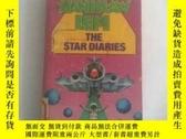 二手書博民逛書店the罕見star diariesY8204 出版1977
