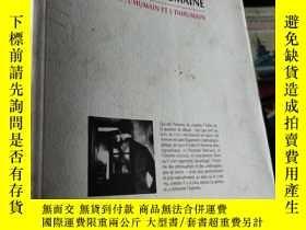 二手書博民逛書店法文原版:講述恐怖電影的?懂的看圖罕見l invention d