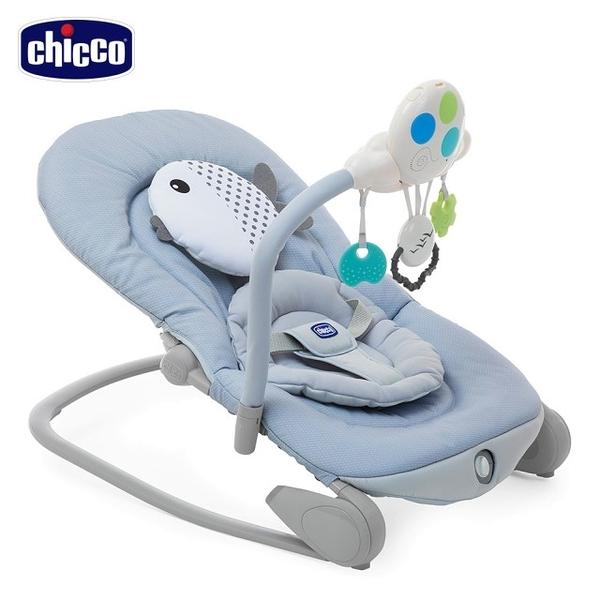 Chicco Balloon安撫搖椅探險版-小魚兒 2999元
