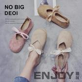 新款日系瑪麗珍春秋單鞋圓頭學院風軟妹娃娃皮鞋文藝復古森女鞋