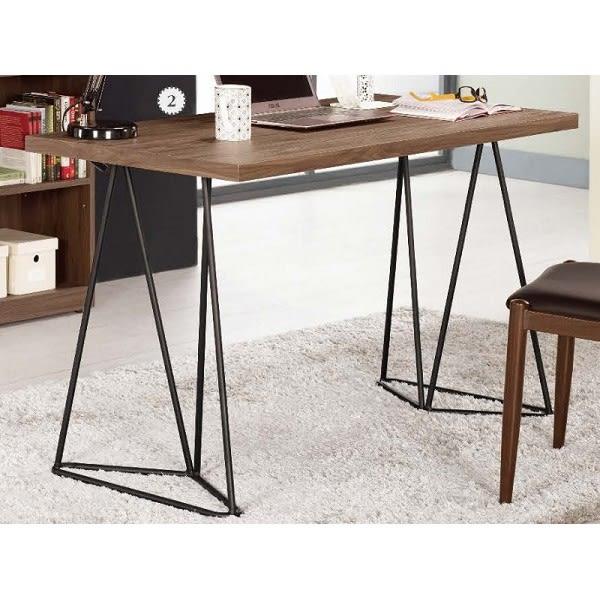 書桌 電腦桌 MK-868-2 諾艾爾4尺書桌【大眾家居舘】