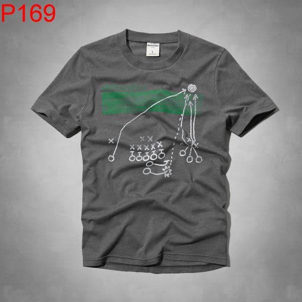 AF Abercrombie & Fitch A&F A & F KIDS 男 小孩款 當季最新現貨 T-Shirt 小a P169