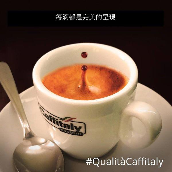 Caffitaly [山中靈芝綠咖啡] 伯朗咖啡膠囊 燦坤Tiziano 聲寶膠囊咖啡機適用 EZcap