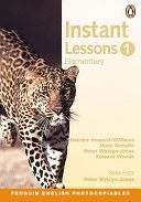 二手書博民逛書店 《Instant Lessons: Elementary》 R2Y ISBN:0582427835│Longman