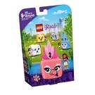 41662【LEGO 樂高積木】寵物秘密寶盒 - 奧麗薇亞的紅鶴