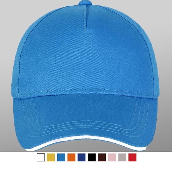 【晶輝團服制服】LS-0908*全棉網釦帽,街舞帽,平板帽,訂做客製配色都可以