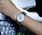 TIMEX 天美時 (TXTW2R80900) 帆布 冷光 錶/軍綠/40mm