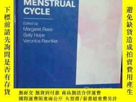 二手書博民逛書店The罕見Abnormal Menstrual CycleY15