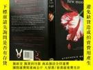 二手書博民逛書店new罕見moon:新月Y200392