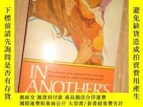 二手書博民逛書店IN罕見ANOTHER S LIKENESSY266567 LILIAN WOODWARD 出版1968