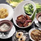 【陽明山】山頂餐廳-2人主廚創意料理套餐(3617)