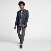 NIKE Nike SB Jacket   日常玩板裝備 帽T-男(黑)