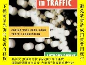 二手書博民逛書店Still罕見Stuck In TrafficY364682 Anthony Downs Brookings
