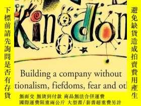 二手書博民逛書店The罕見Peaceable Kingdom: Building