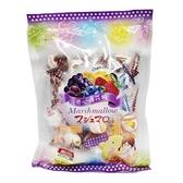 綜合棉花糖 220g【愛買】