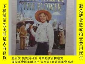二手書博民逛書店英文原版罕見Sweet Will Be The Flower b
