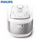 【贈CUISINART不鏽鋼湯鍋】PHILIPS 飛利浦智慧萬用電子鍋 HD2140/50