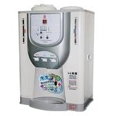 【中彰投電器】晶工牌(11.9L冰溫熱)全自動開飲機,JD-6716【全館刷卡分期+免運費】