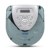 CD機 透明蓋便攜式隨身聽CD播放機帶防震支持英語光盤 果果生活館