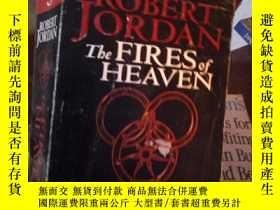 二手書博民逛書店Fires罕見of HeavenY15389 Robert Jo