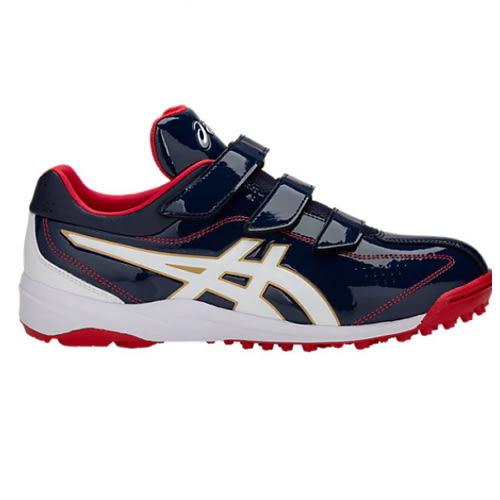 [陽光樂活=] ASICS 亞瑟士 NEOREVIVE TR 棒球 壘球 教練鞋 訓練鞋 SFT144-400