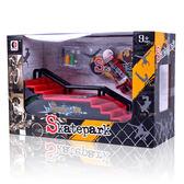 套組 Spatepark手指滑板 Fidget減壓 療癒 解壓神器 酷炫塗鴉 禮物 聖誕禮物 交貨禮物