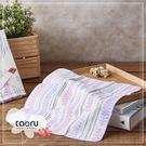 日本毛巾 : 和的風物詩_紫藤 30*30 cm (手巾 春花 -- taoru 日本毛巾)