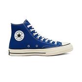 Converse Chuck Taylor All Star 70 藍色 新製 高筒 1970 三星標 168509C