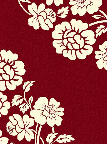 地毯 范登伯格-艾嘉麗 新元素進口地毯-花綻160x230cm