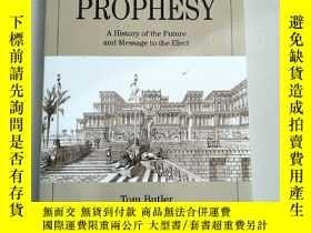 二手書博民逛書店DANIEL'S罕見PROPHESY(平裝庫存)Y6318 Tom Butler Dawna Butler i