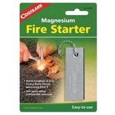 【速捷戶外露營】COGHLANS #7870 固體鎂塊點火石 MAGNESIUM FIRE STARTER 打火石 求生器材