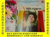 二手書博民逛書店罕見外文版《越南1975-201》文泉雜誌類8開Y-12-10Y