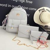 小背包包新款小清新雙肩包女韓版韓時尚夏簡約女士子母包