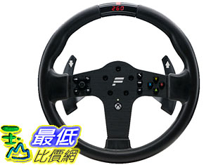 [106美國直購] Fanatec CSL Steering Wheel P1