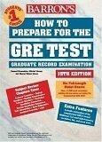 二手書博民逛書店 《How to Prepare for the GRE Test》 R2Y ISBN:0764117696│Green-Sharo