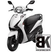 [買機車抽手機]光陽KYMCO G-SENSE125碟 12吋輪胎 送行車紀錄器 丟車賠車險 可申貨物稅4000(SR25KA)