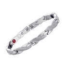 龍紋 磁石手環 鍺石手鍊 負離子紅外線多功能健康能量手環