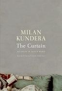 二手書博民逛書店 《The Curtain: An Essay in Seven Parts》 R2Y ISBN:0060841869│Harper Collins