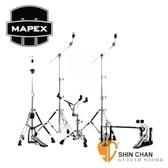 MAPEX 爵士鼓架 Mapex HP6005-DP 雙踏 MARS600  鼓架五件組