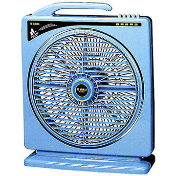 【KALEPO 嘉麗寶】10吋冷風箱扇SN-1005
