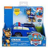 《 汪汪隊立大功 paw patrol 》基本車輛組3 - 阿奇(藍帽)  ╭★ JOYBUS玩具百貨
