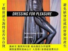 二手書博民逛書店Dressing罕見For Pleasure In RubberY364682 Jonny Trunk Fue
