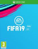 預購2018/9/28 特典依官方公佈 Xbox One 國際足盟大賽 19 FIFA 19英文版