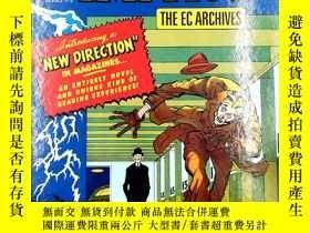 二手書博民逛書店The罕見EC Archives: ImpactY19139 Al Feldstein Dark Horse