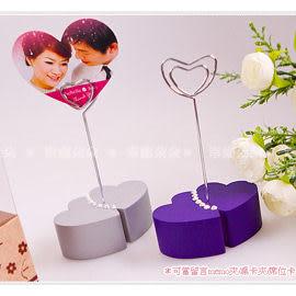 婚禮小物-台灣精品-施華洛世奇水鑽卡夾 -迎賓送客禮/二次進場禮/姊妹禮 幸福朵朵